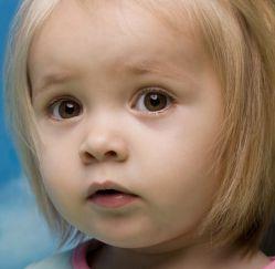 психическое развитие ребенка