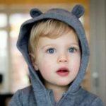 Возрастные изменения у детей 3-4 лет