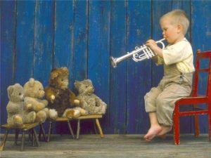 музыка для игрушек