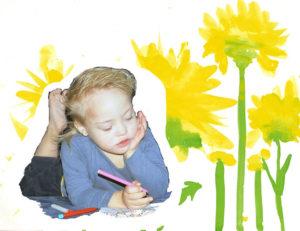 нарушение зрения у детей