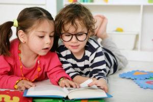 психологические особенности детей 6 7 лет