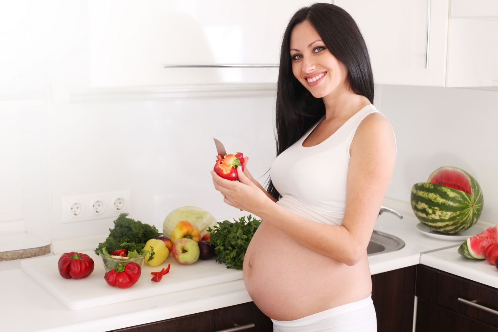Для женщин для беременности