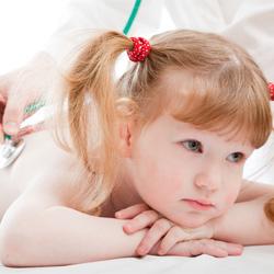 процесс развития ребенка