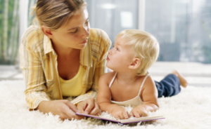 социальное развитие ребенка