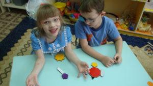 развитие памяти у детей с зпр