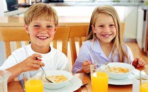 витамины для детей 7 лет
