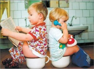 развитие личности ребенка