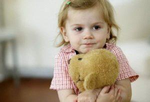 адаптация ребенка в новом детском саду