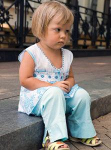 ребенку 3 года