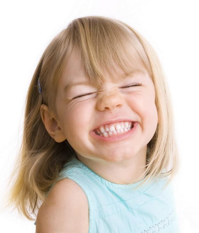 Картинки для детей улыбки