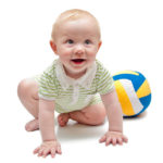 ребенок 10 месяцев развитие