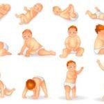 периоды развития ребенка