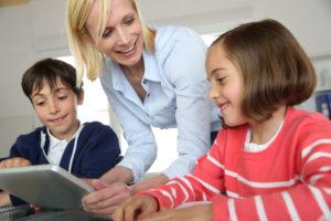 роль деятельности в развитии ребенка