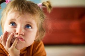 мышление ребенка