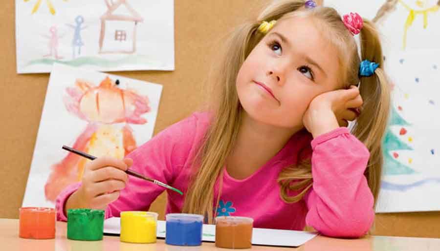 Особенности воображения у младших школьников курсовая найден Особенности воображения у младших школьников курсовая