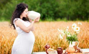 27 недель беременности