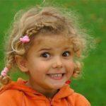эмоции у детей дошкольного возраста