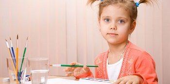 дошкольное развитие ребенка 4 5 лет