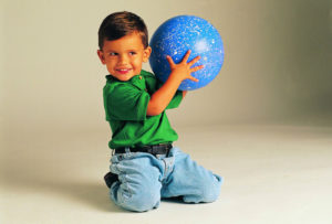 развитие ребенка 5 5 лет