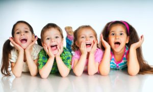 речевое развитие детей 4 5 лет