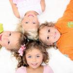развитие ребенка 5 6 лет
