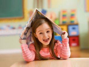развитие ребенка 6 лет