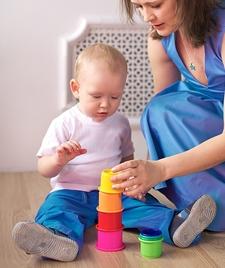 ребенку 1 год 5 месяцев