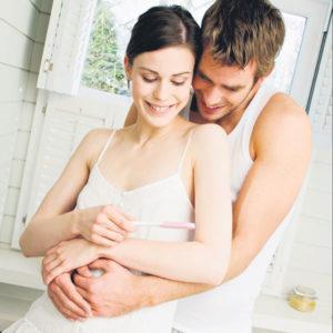 развитие ребенка на 6 неделе беременности