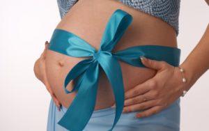 от зачатия до родов