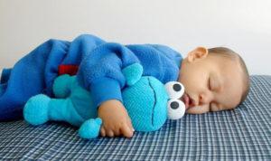 4 месячный ребенок развитие