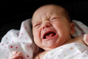 3 5 месяца ребенку развитие