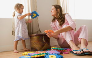 адаптация ребенка в детском саду советы психолога