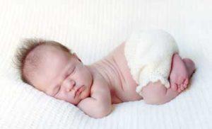 ребенку 1 месяц