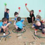 значение игры для развития ребенка