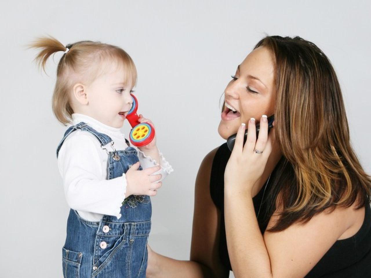 Как сделать ребенка активней