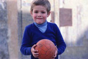 особенности развития детей 6 7 лет