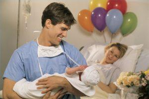 развитие ребенка на 30 неделе беременности
