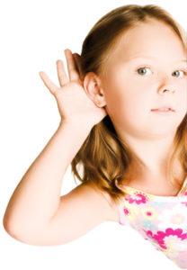 развитие фонематического слуха детей 2 3 лет
