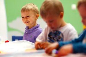 ребенок 3 года психология особенности поведения
