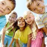 социальное развитие детей дошкольного возраста