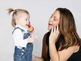 роль родителей в развитии речи детей