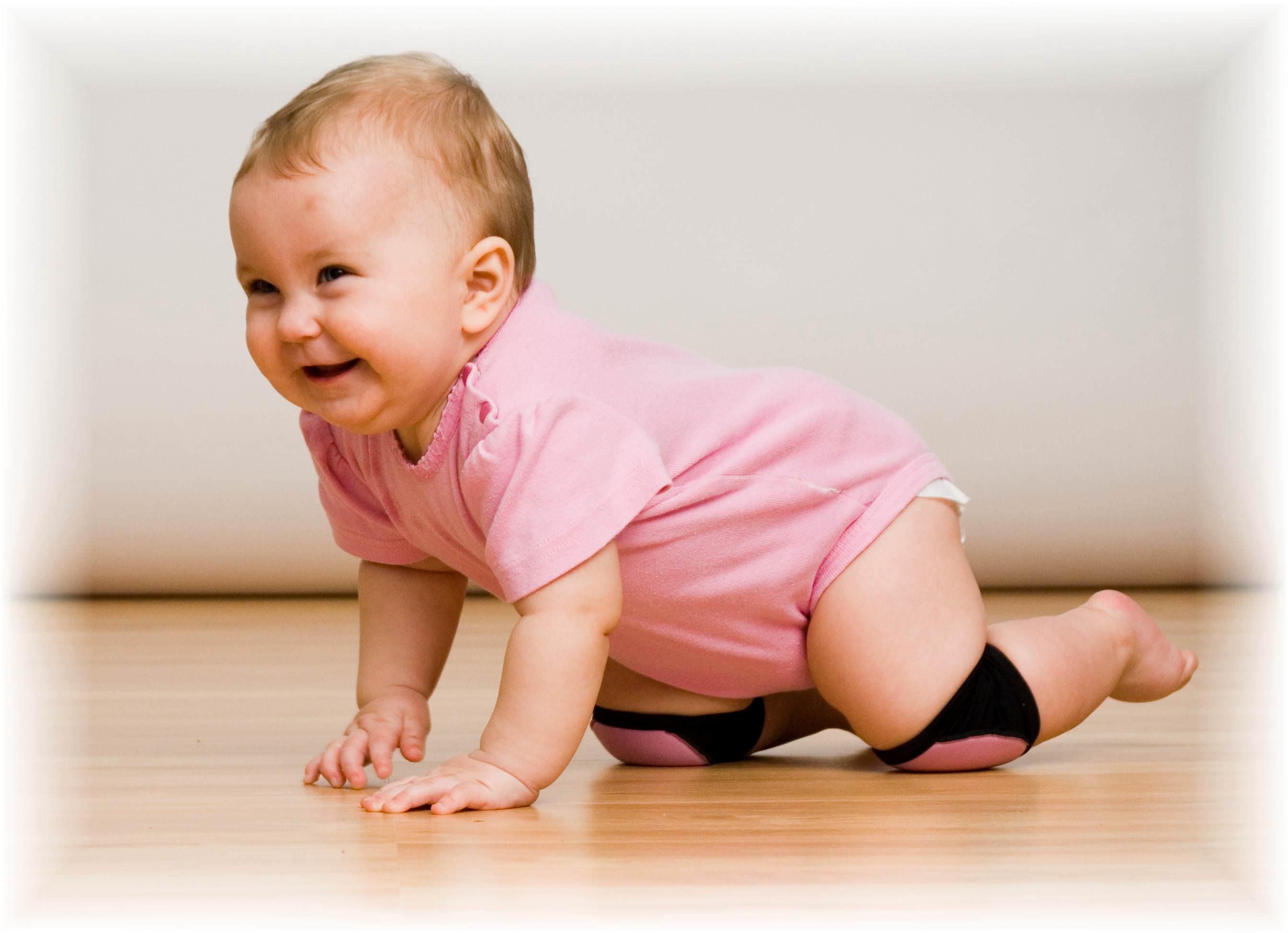 Ребенку 6 месяцев. Развитие полугодовалого малыша