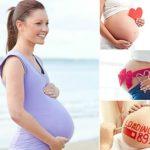 развитие ребенка на 36 неделе беременности