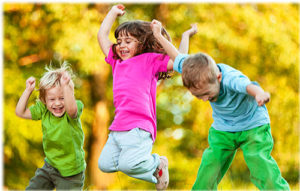 игровая деятельность ребенка