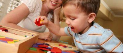особенности детей младшего дошкольного возраста