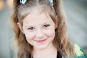 развитие ребенка 6 лет девочка