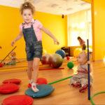 развитие ловкости у детей дошкольного возраста