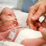 особенности ухода за недоношенными детьми