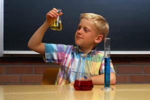 особенности воспитания одаренных детей