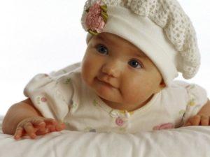гармоничное развитие малыша